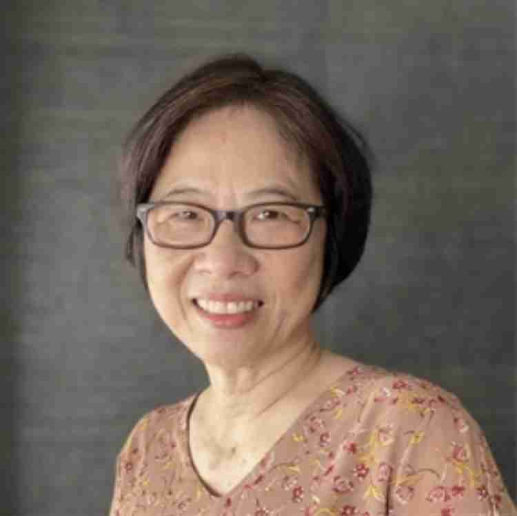 Anne Lau (Ms)​