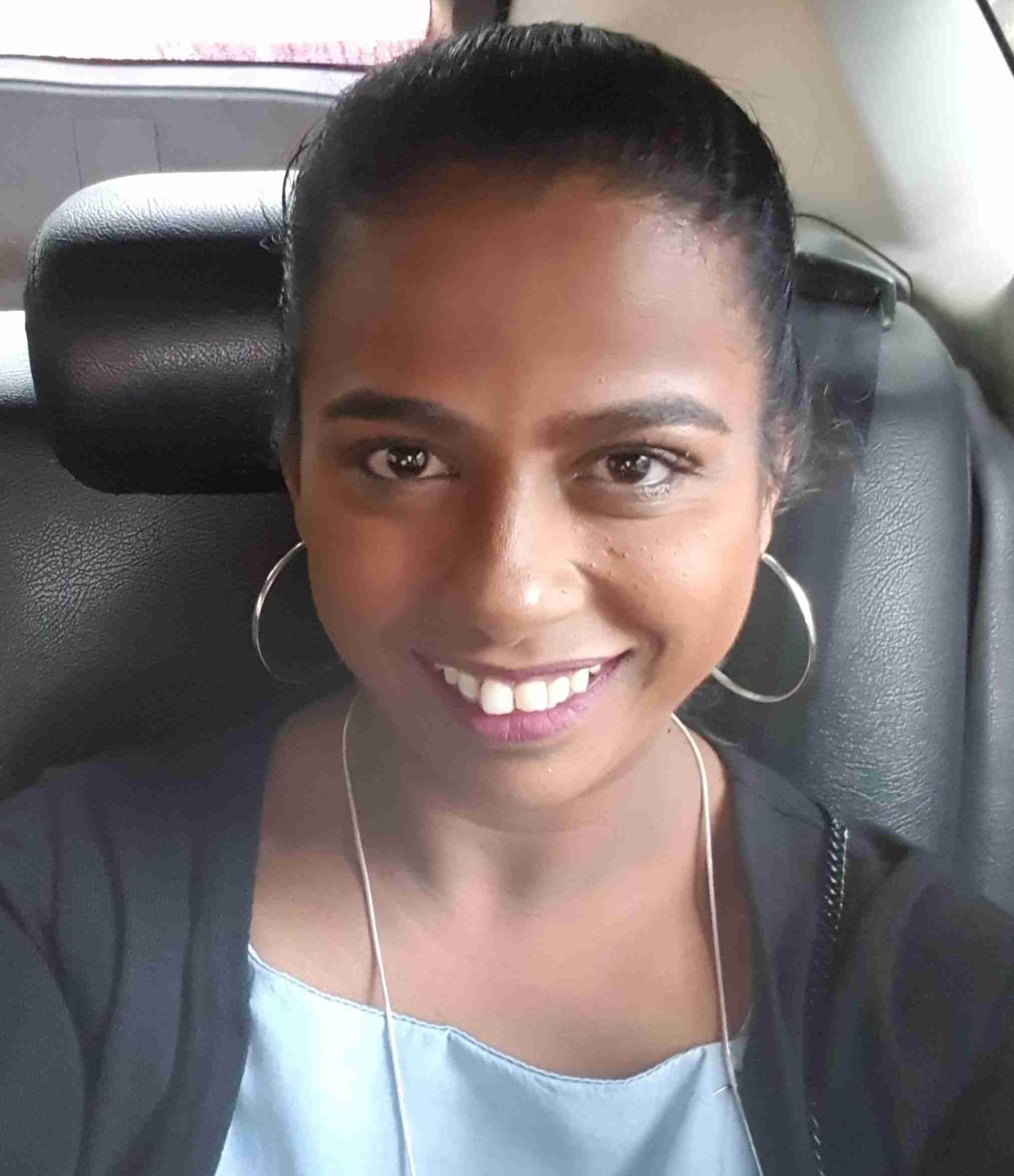 Juliana Geetha (Ms)