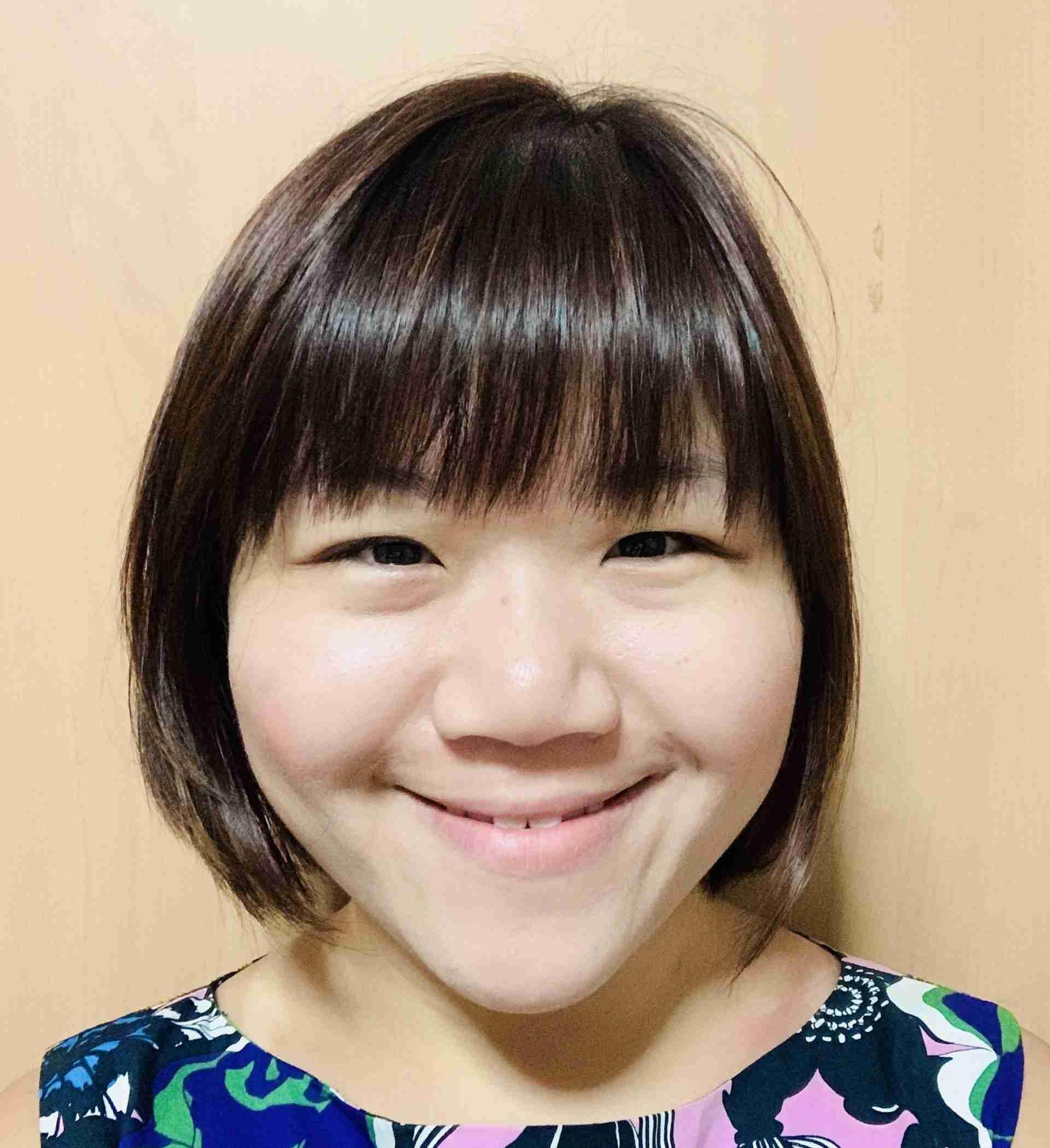 Candice Koh (Ms)