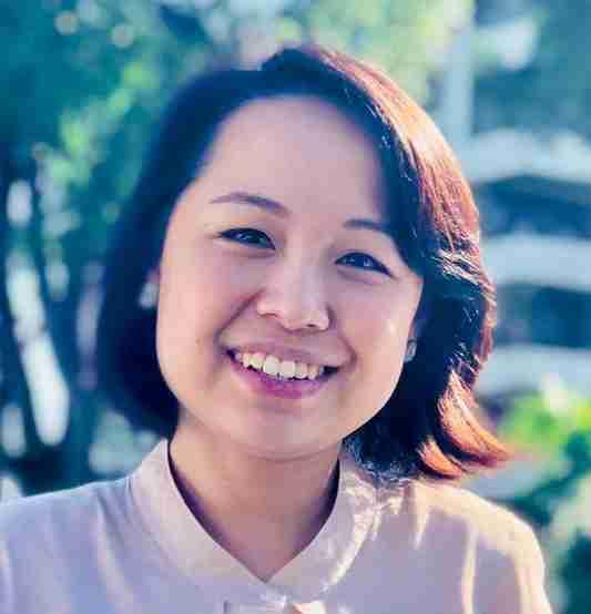 Amanda Poh (Ms)
